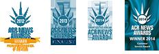 ACR 2013 Finalist