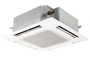 Mitsubishi Electric 4-Way Blow Ceiling Cassette