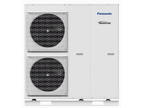 H Generation T-CAP (55°C) Monobloc