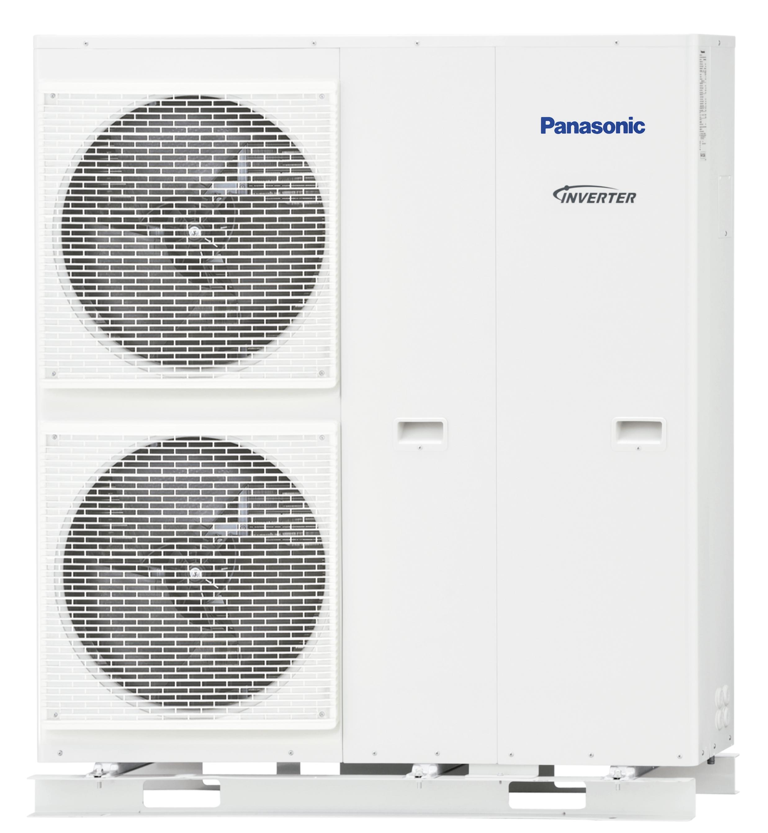 Panasonic Aquarea Air To Water H Generation High