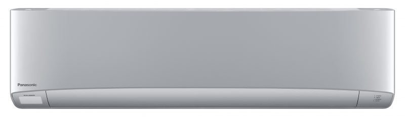 White/Silver Etherea VK Series Wall (R32) 2019