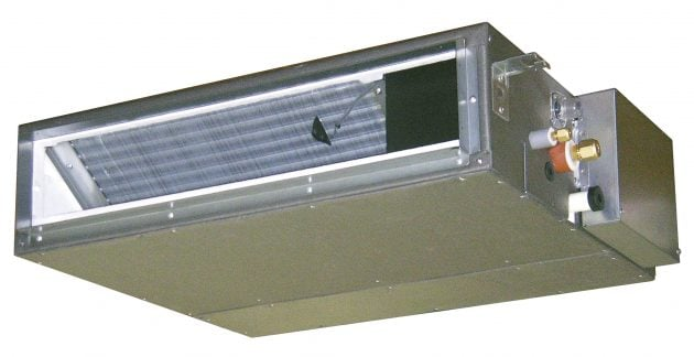 R32 Low Static Concealed Duct