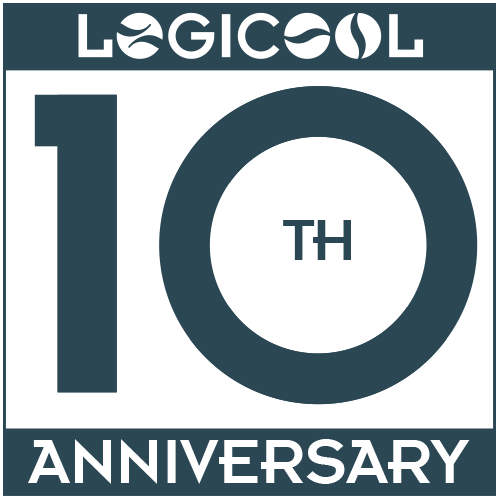 Logicool 10th Anniversary – reflecting on a decade in business