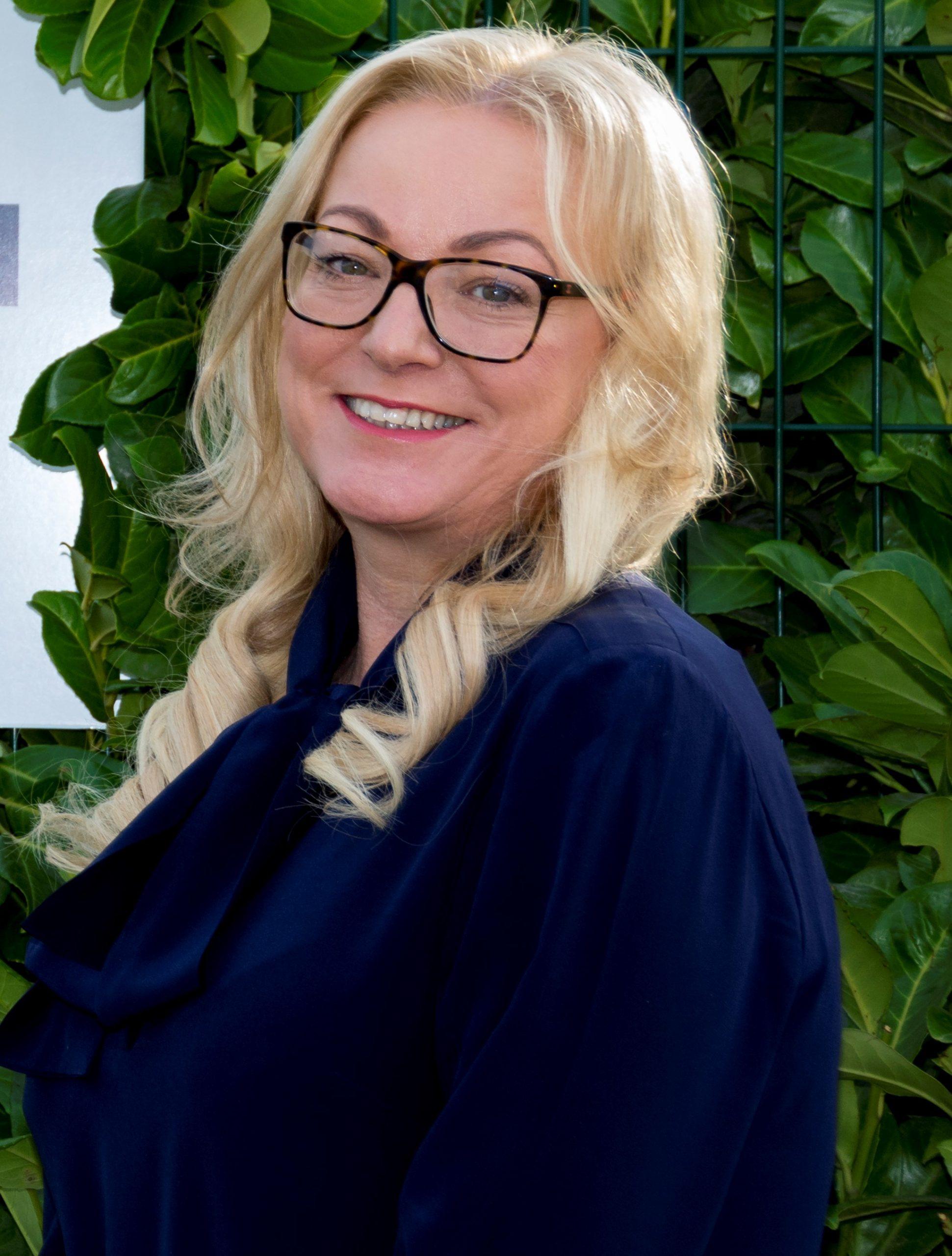 Angela Stafford